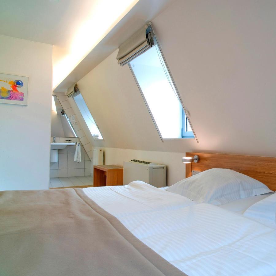 Hotel Simoncini - Laterooms