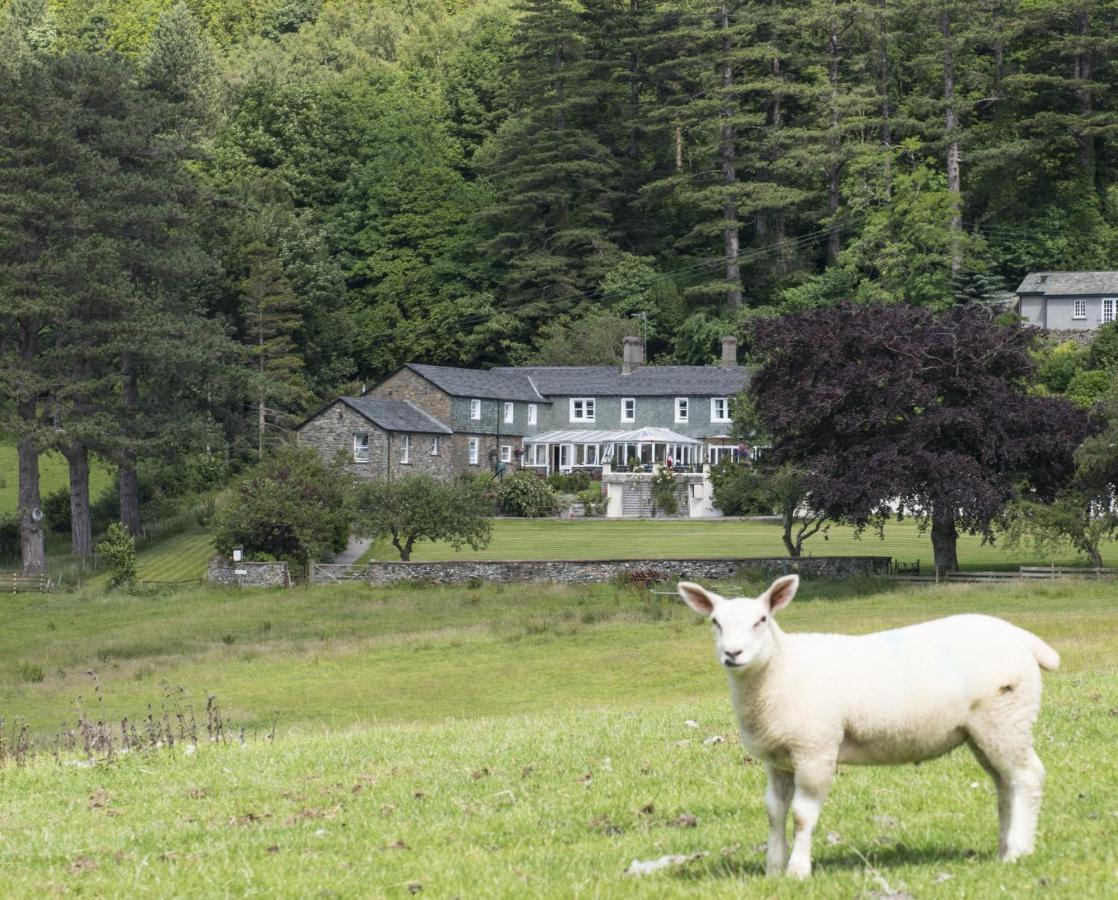 Ravenstone Lodge Hotel - Laterooms
