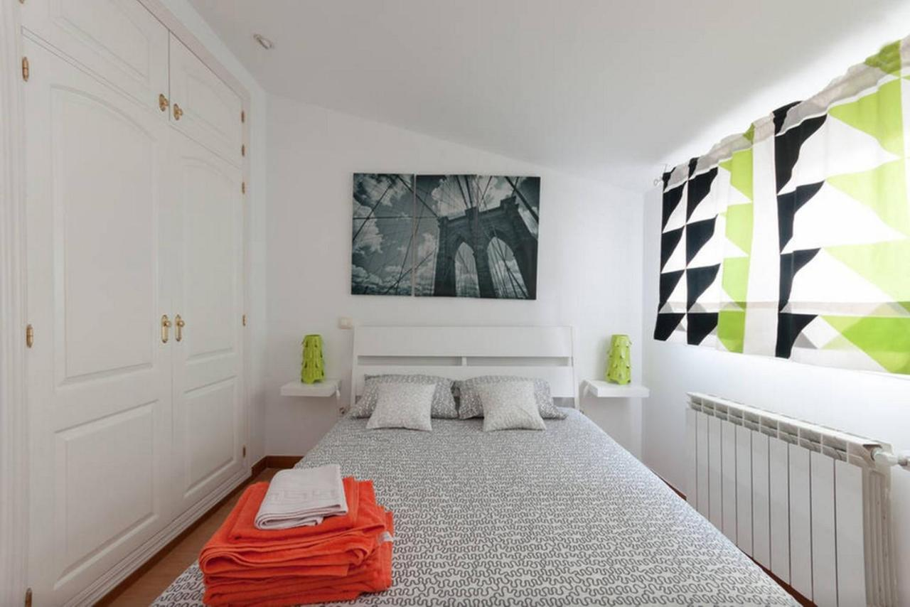 Apartamentos Sol - Laterooms