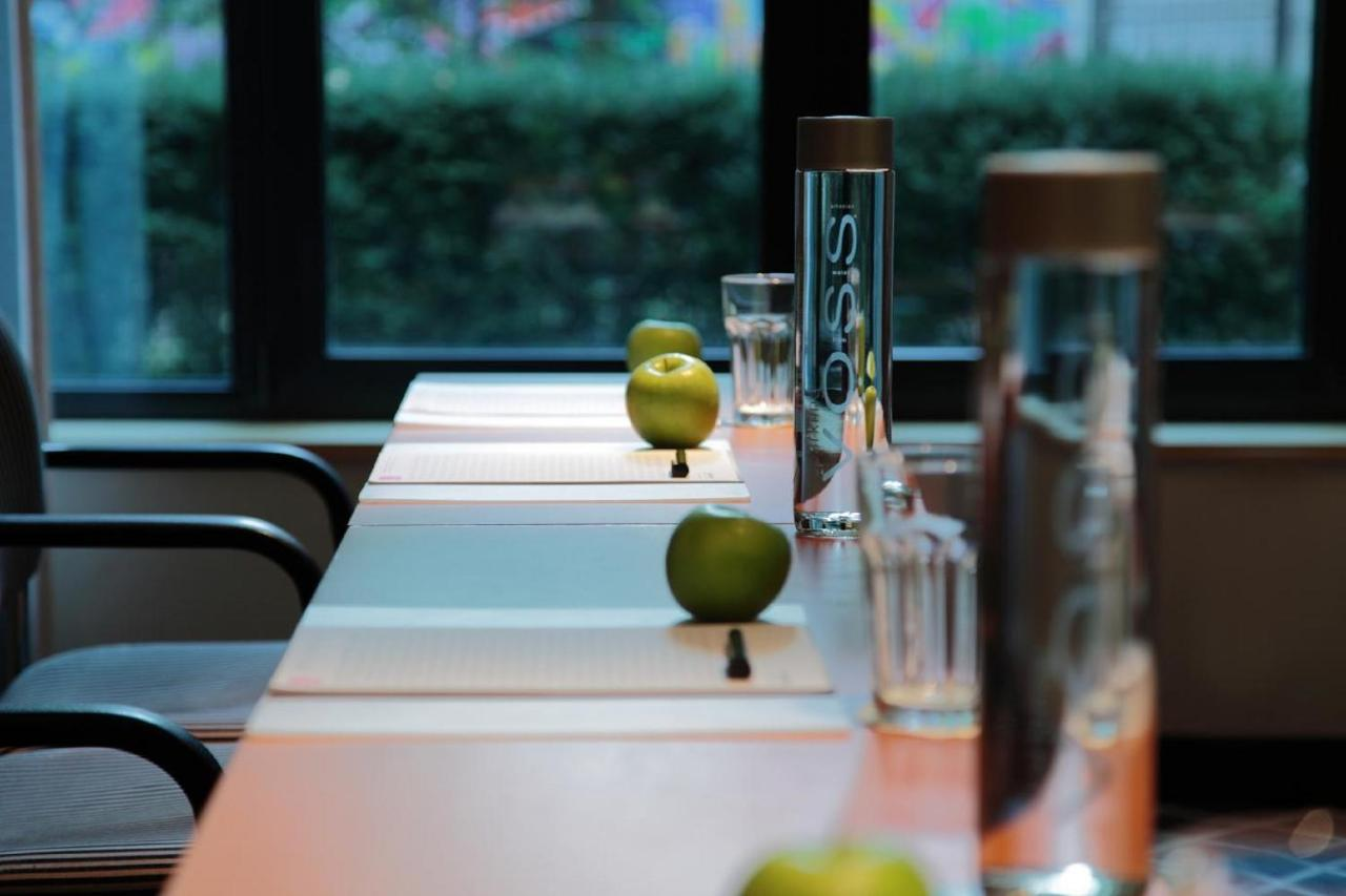 Relexa Hotel Stuttgarter Hof - Laterooms