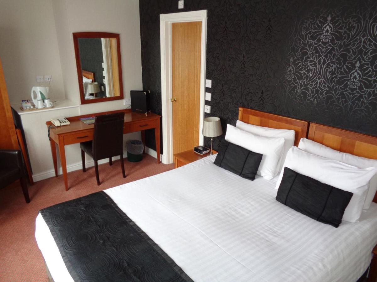 Aston Court Hotel - Laterooms