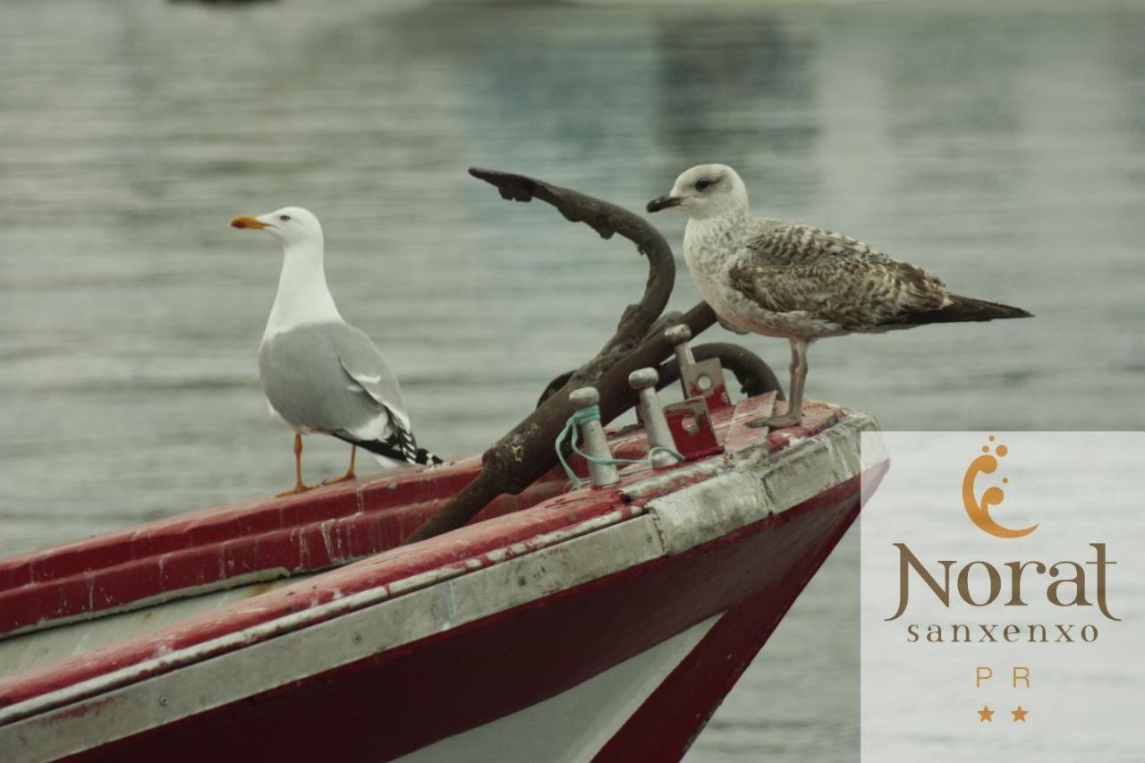Nuevo Norat Sanxenxo - Laterooms