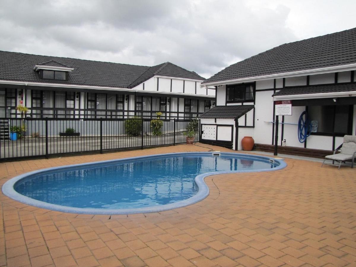 Devonwood Resort Rotorua - Laterooms