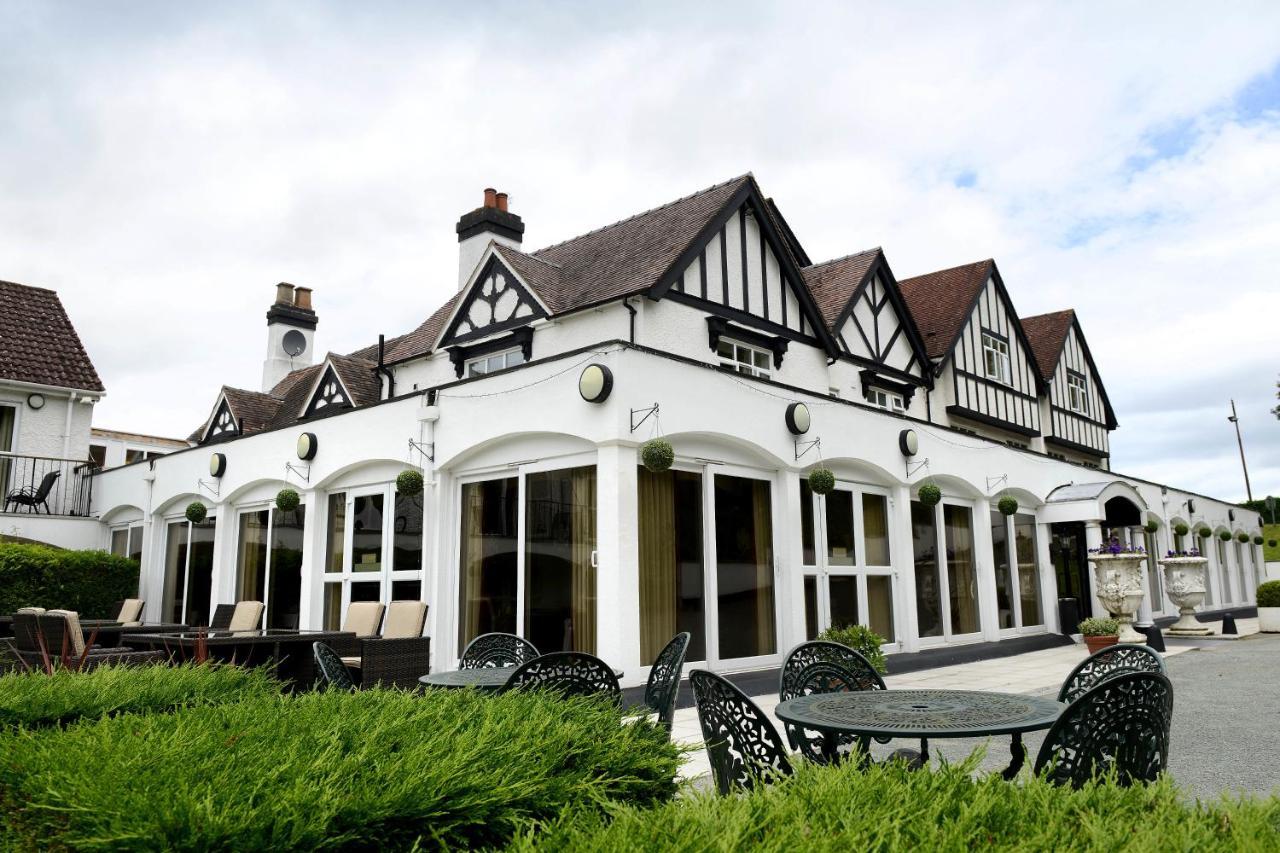 Buckatree Hall Hotel - Laterooms