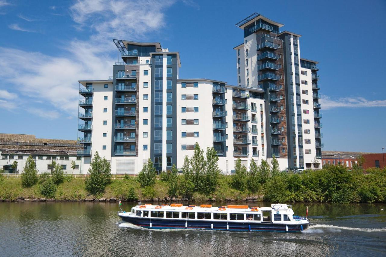 WaterSide Apartments - Laterooms