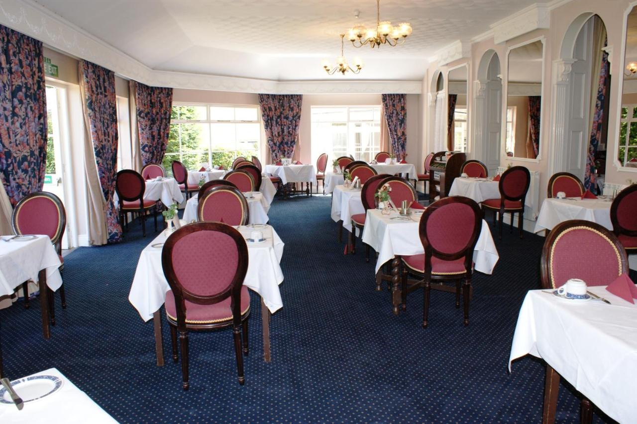 Grange Lodge Hotel - Laterooms