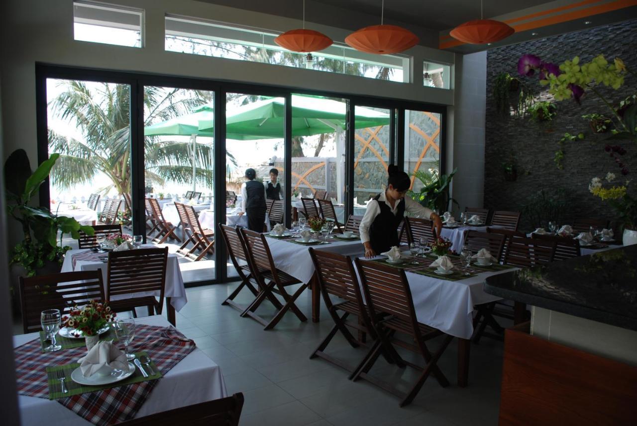 Canary Beach Resort - Laterooms