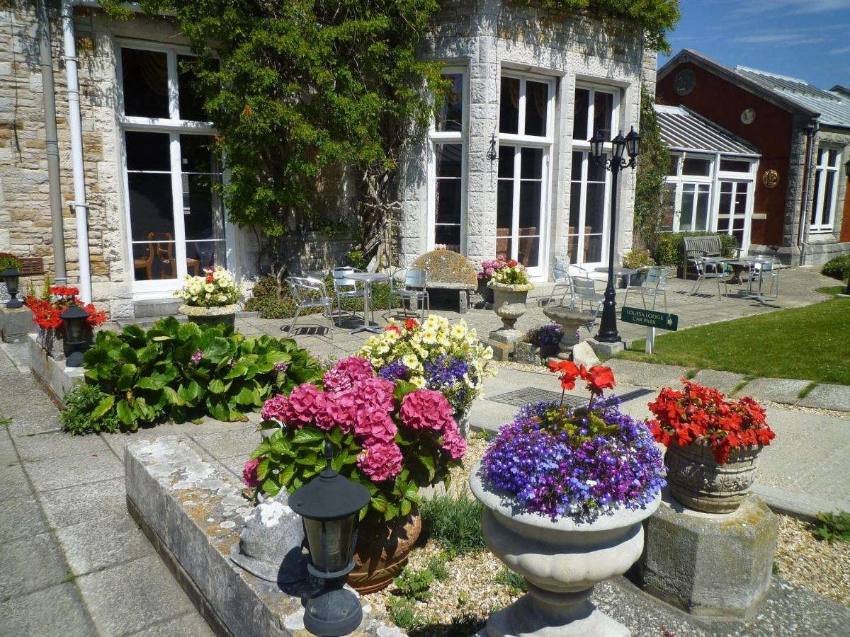 Purbeck House Hotel & Louisa Lodge - Laterooms