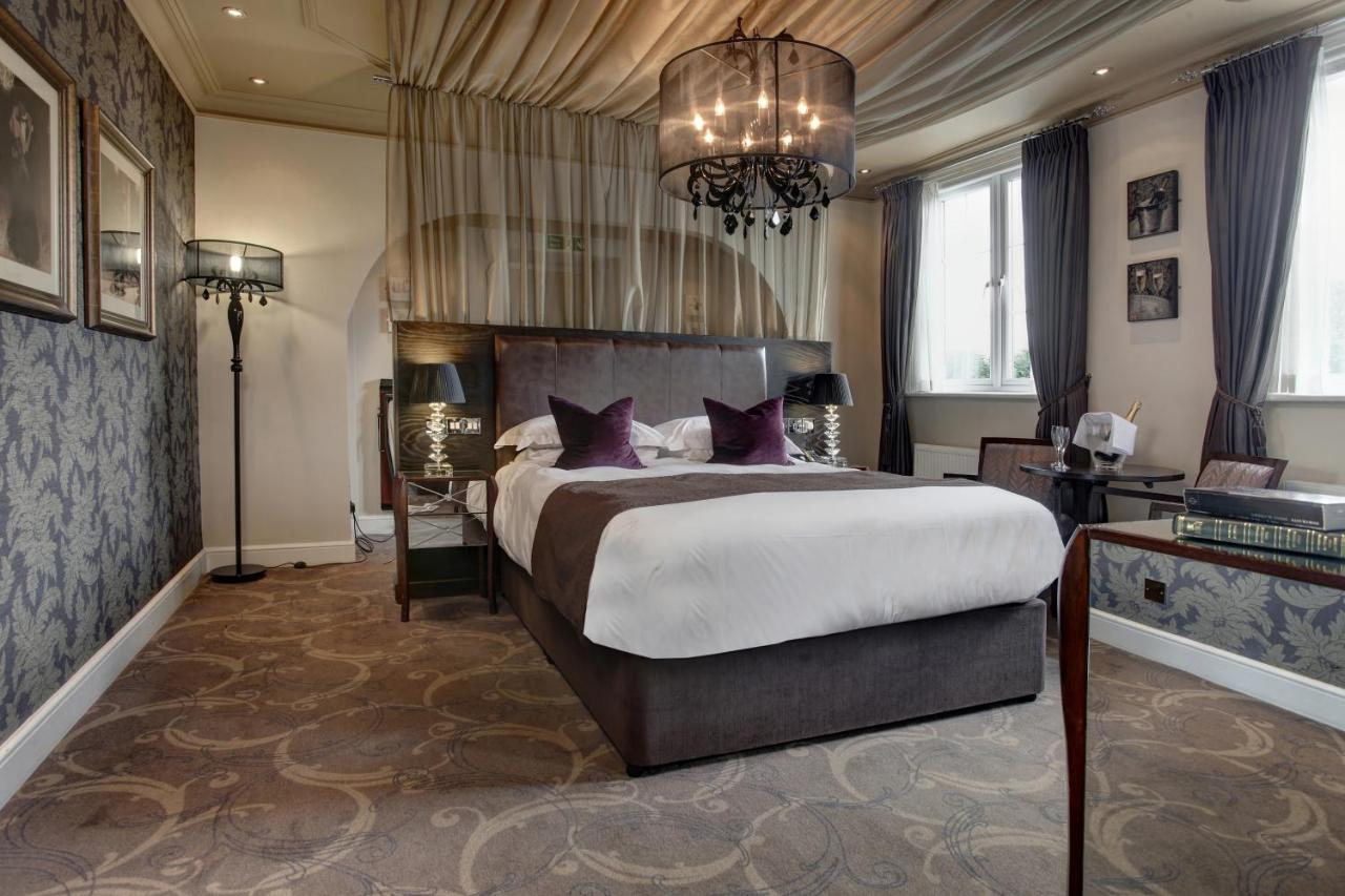 Best Western Ivy Hill Hotel - Laterooms