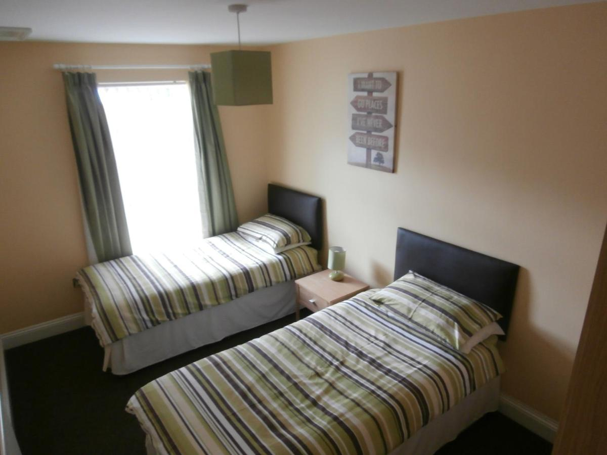 Station House - Laterooms