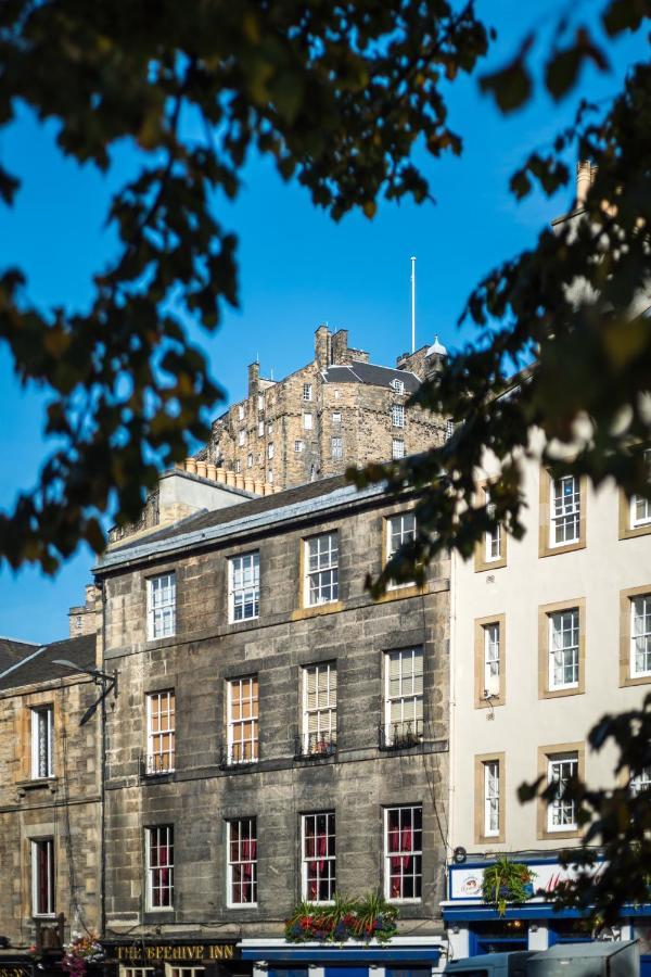 Apex City of Edinburgh - Laterooms