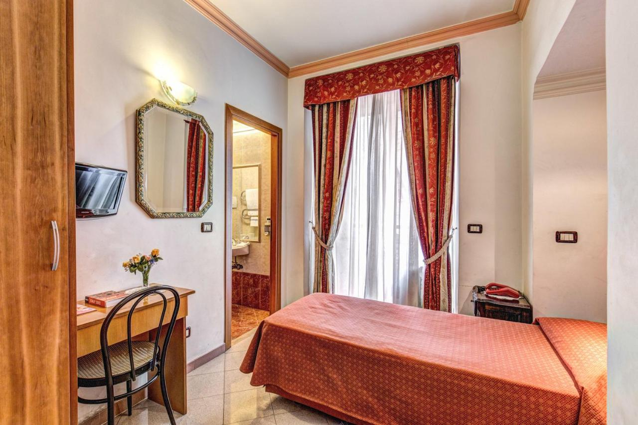 Hotel Giuliana - Laterooms