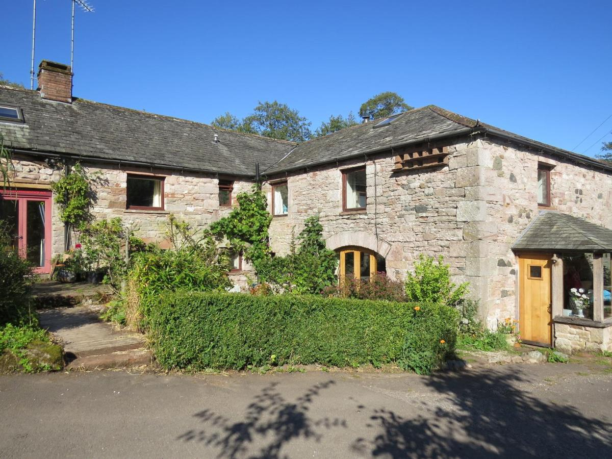 Sockbridge Mill Bed and Breakfast - Laterooms