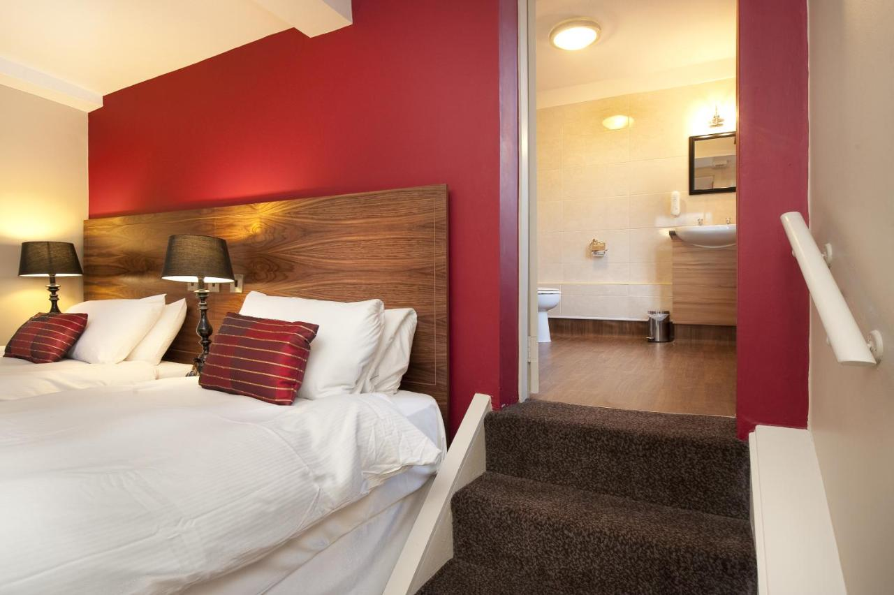 The Shrewsbury Hotel - a JD Wetherspoon Hotel - Laterooms
