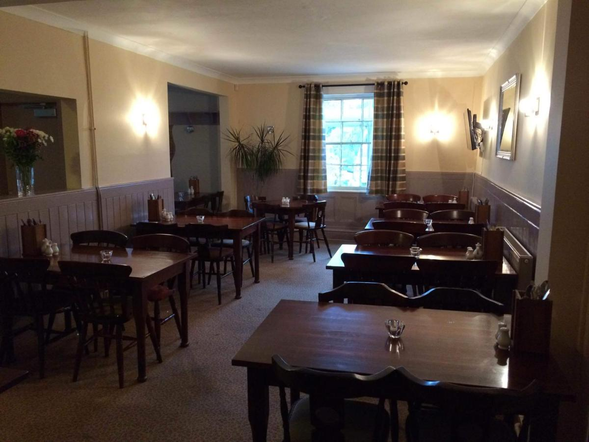 The Chase Inn - Laterooms