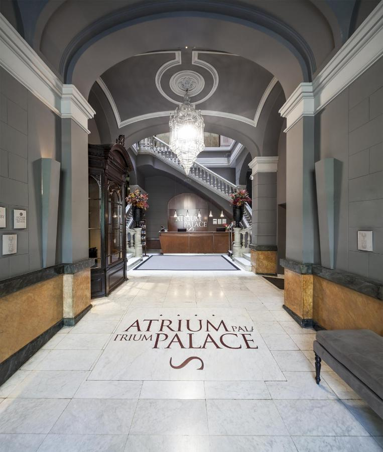 Acta Atrium Palace - Laterooms