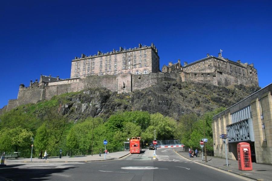 Castle View Apartments - Laterooms