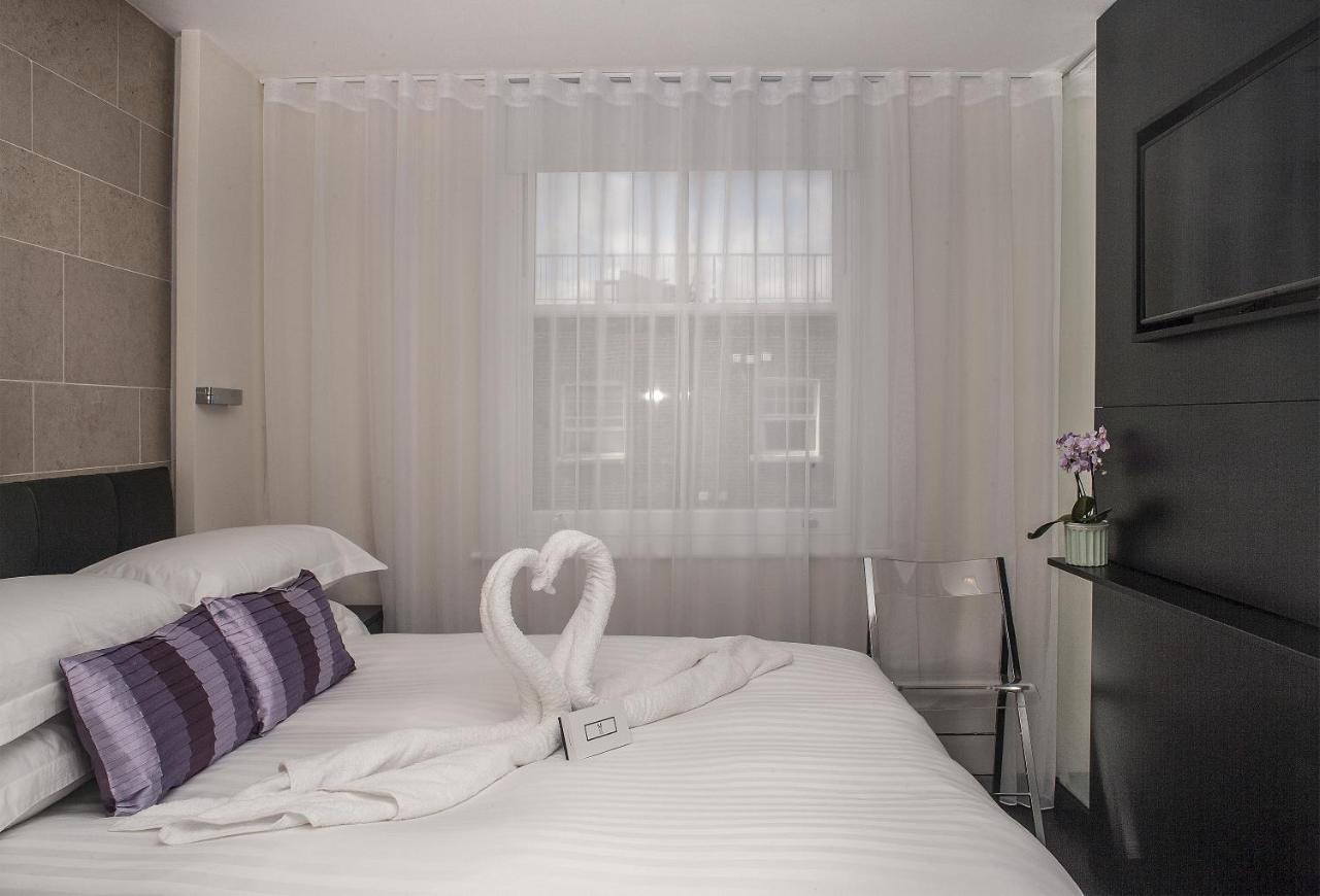 39 Suites - Laterooms