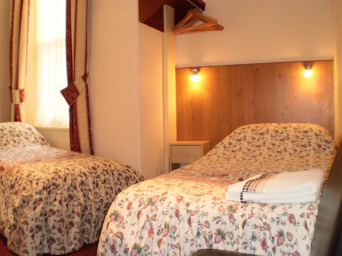 Cavendish Hotel - Laterooms