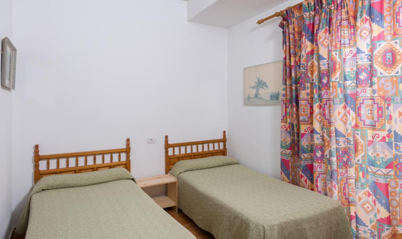 Apartamentos Tinerfe Garden - Laterooms