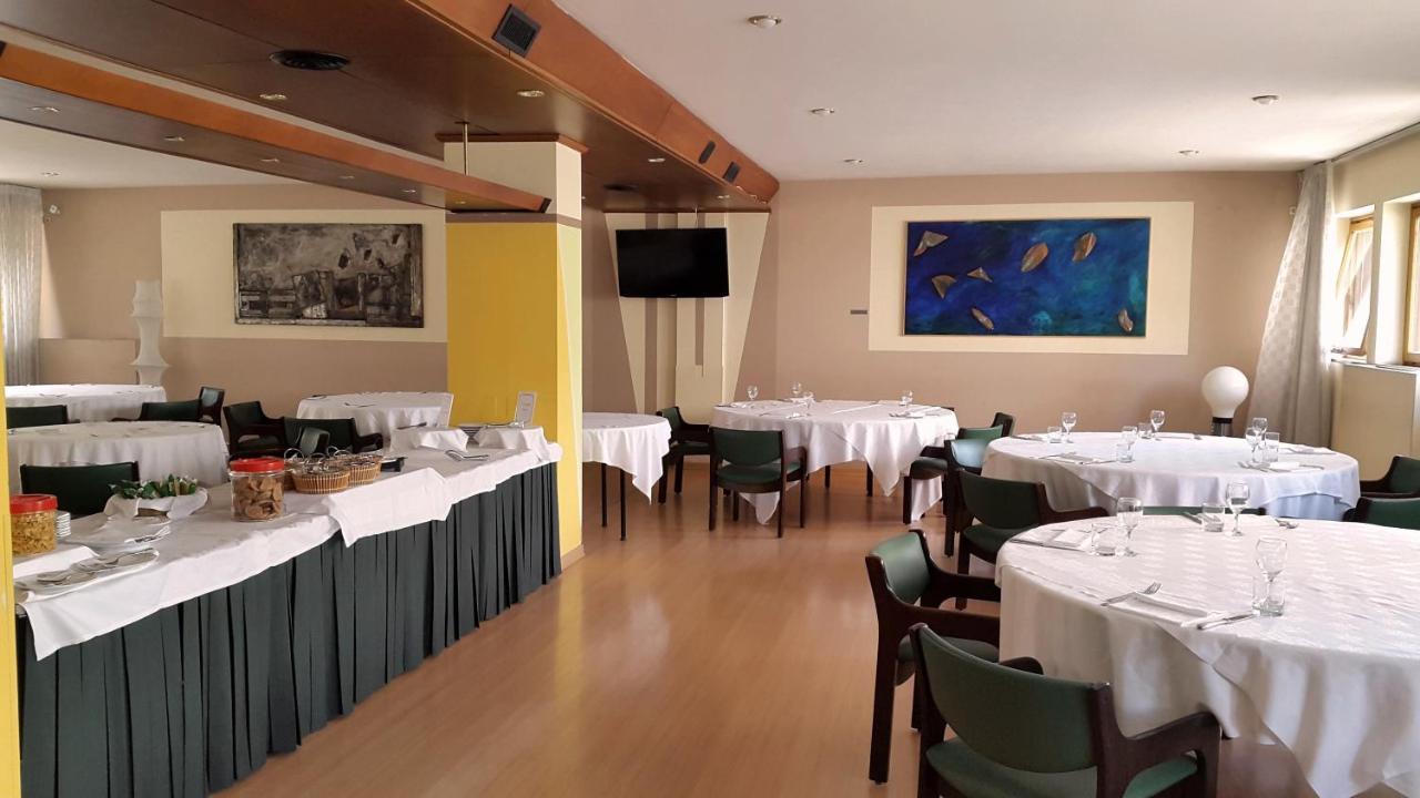 Arte Hotel Perugia - Laterooms