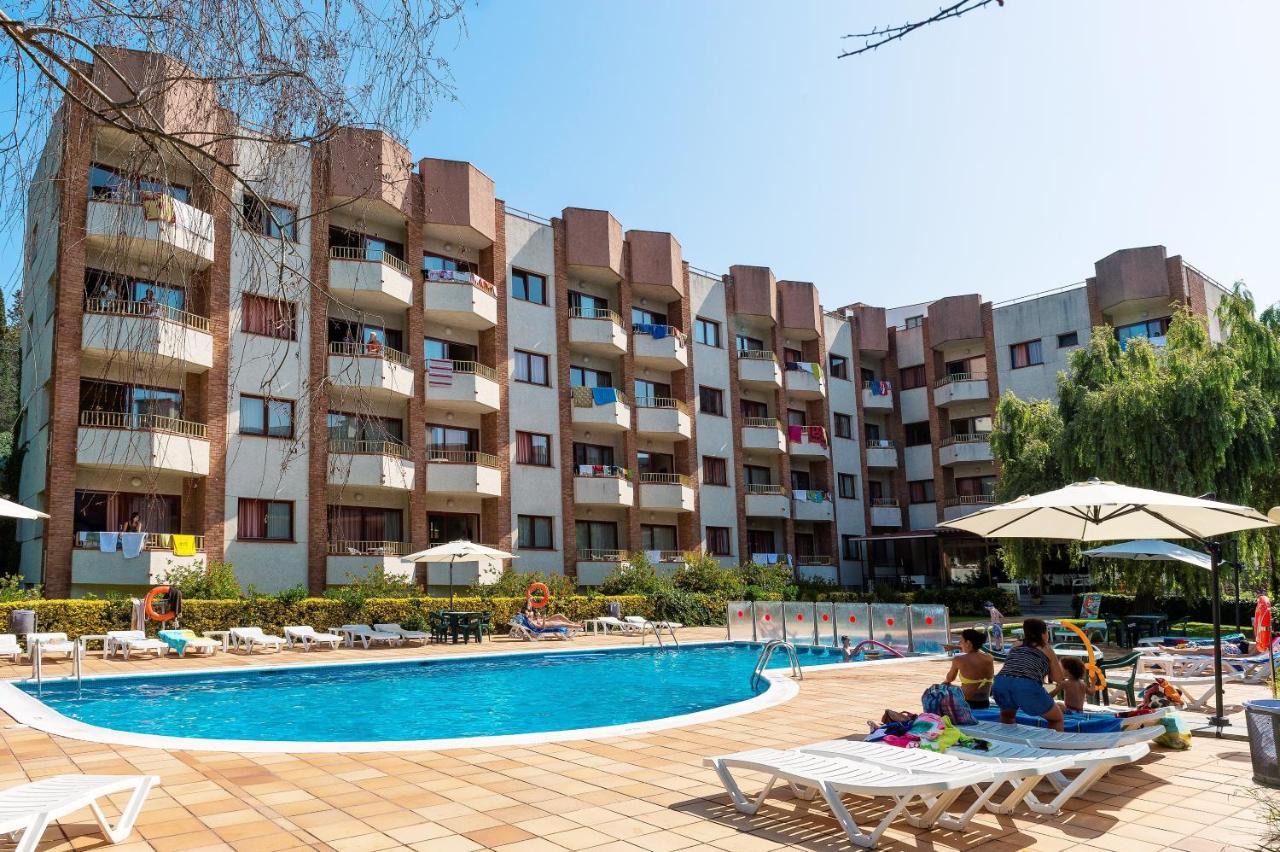 ApartHotel Las Mariposas - Laterooms