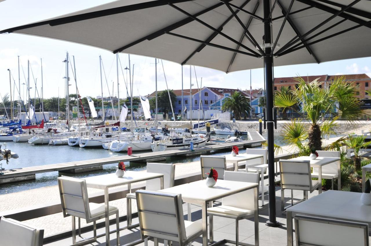 Altis Belém Hotel & SPA - Laterooms