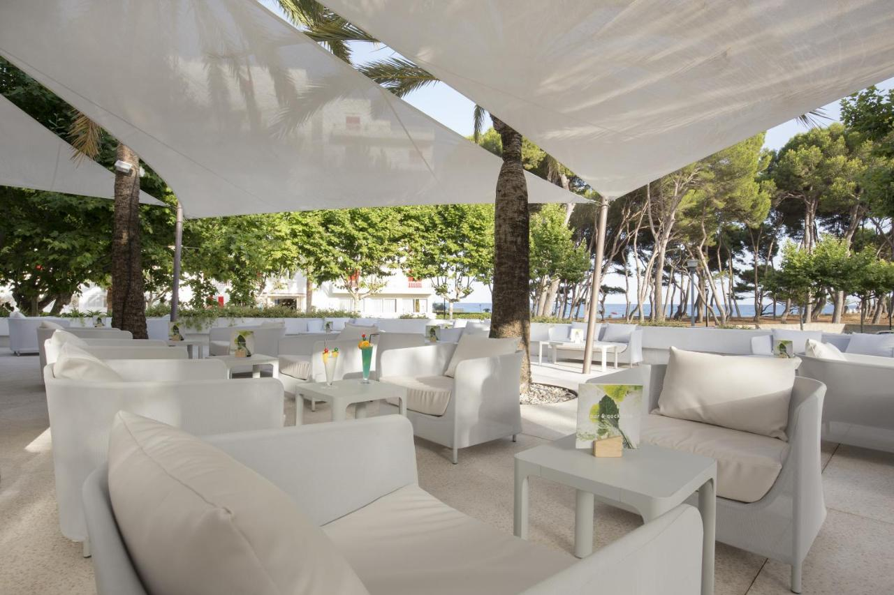 Hotel Canyamel Park - Laterooms