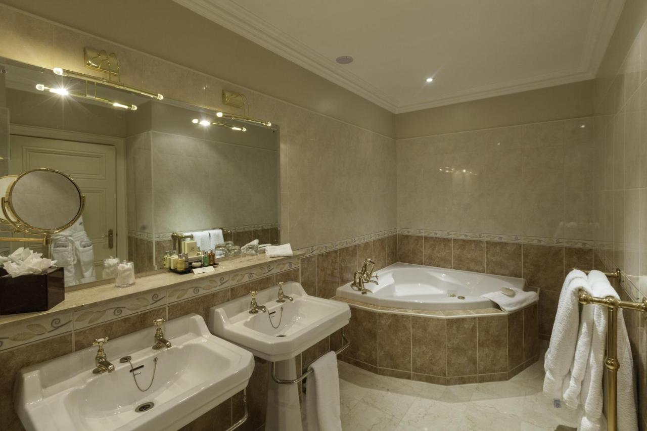 Luton Hoo Hotel, Golf and Spa - Laterooms