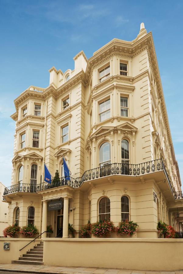 Thistle Kensington Palace - Laterooms