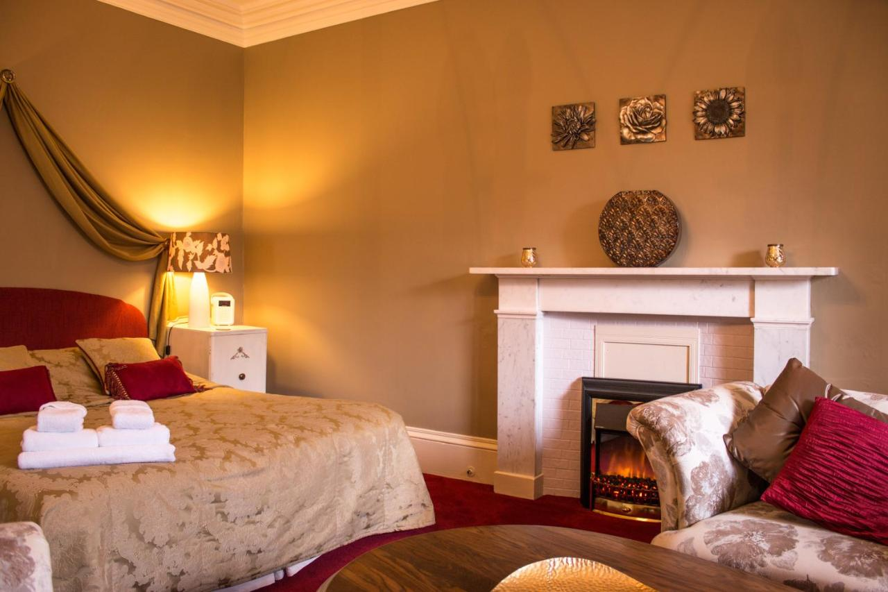 Cluny Bank Hotel - Laterooms