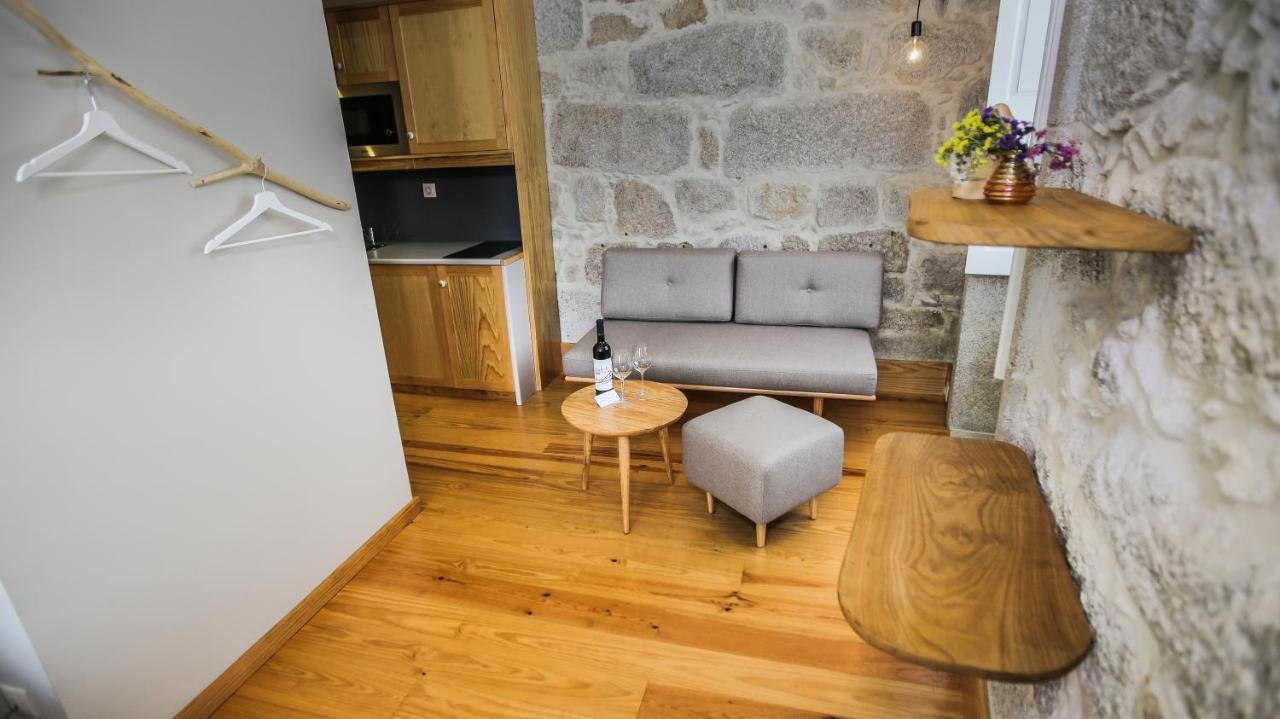 My Ribeira Guest House - Laterooms