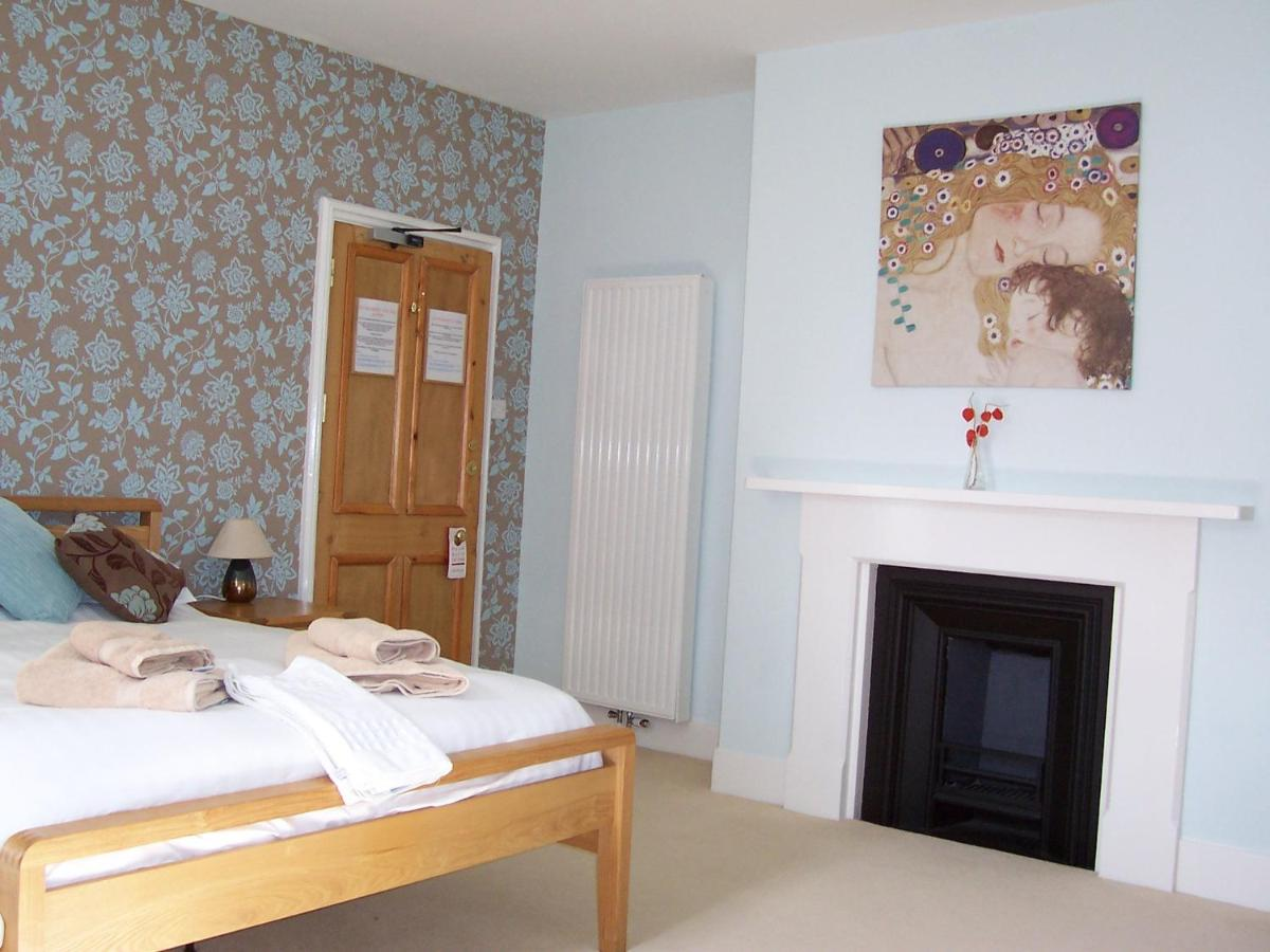 Trimnells House - Laterooms