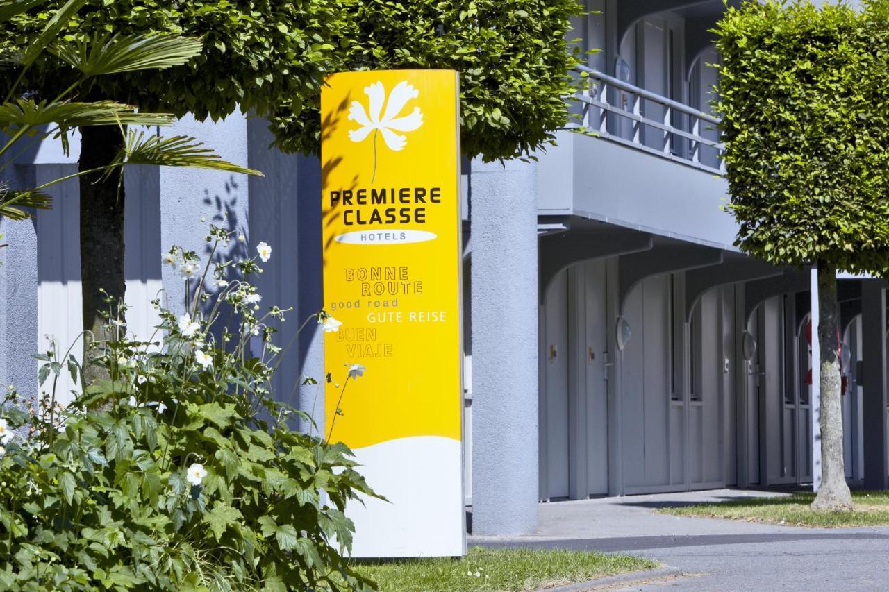 Premiere Classe Arles - Laterooms
