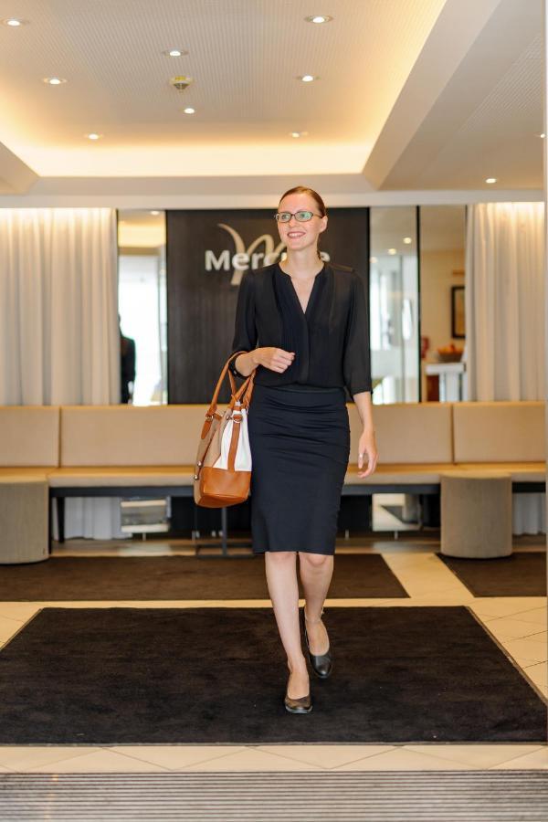 Mercure Hotel Muenchen Altstadt - Laterooms
