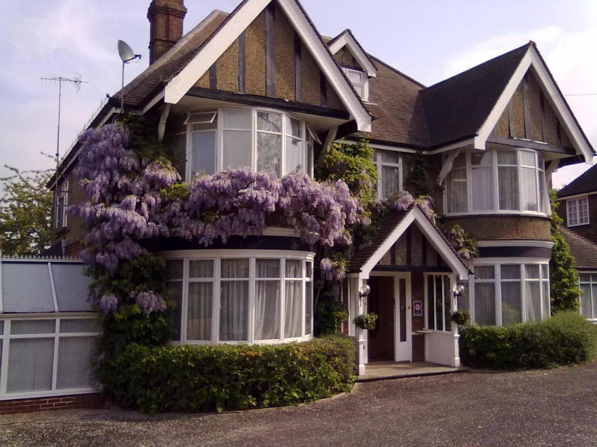 Cranston House - Laterooms