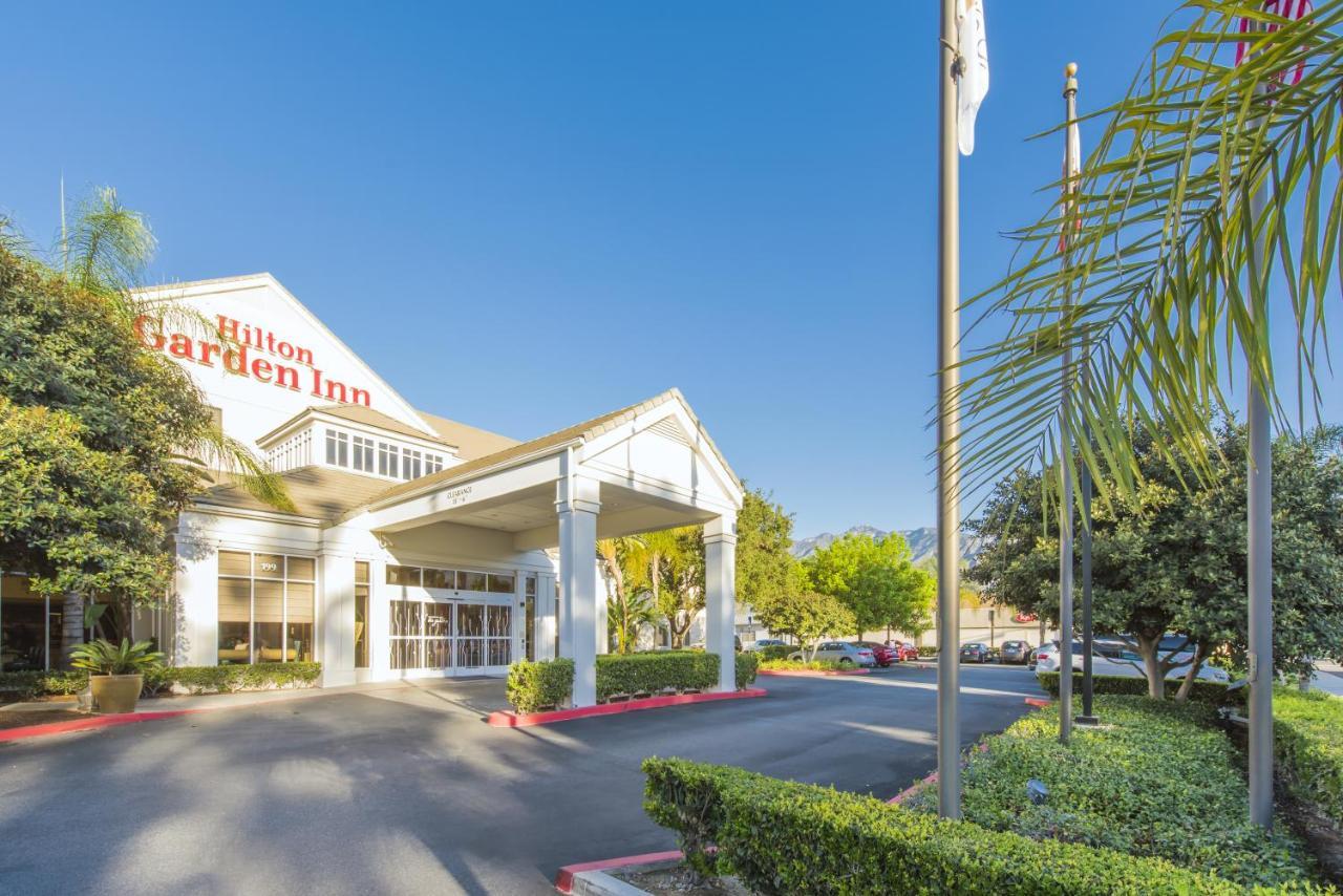 Hilton Garden Inn Arcadia/Pasadena Area - Laterooms