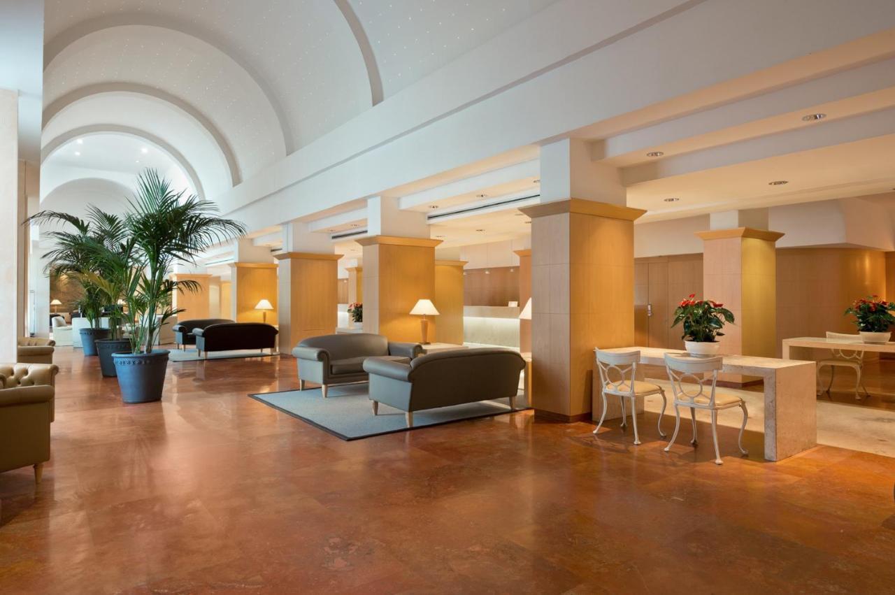 Hilton Rome Airport - Laterooms