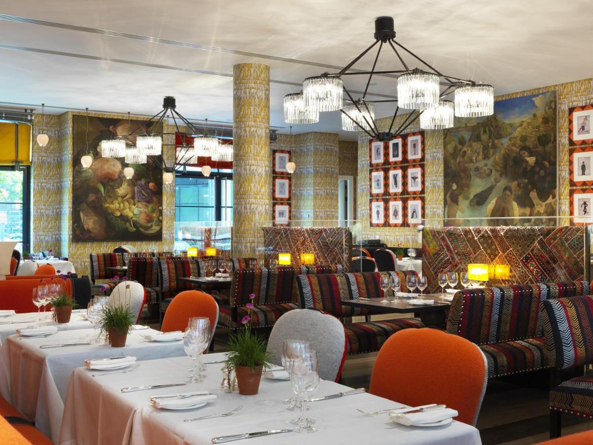 Ham Yard Hotel  - Laterooms