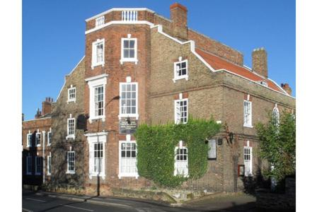 The Exchange Coach House Inn - Laterooms