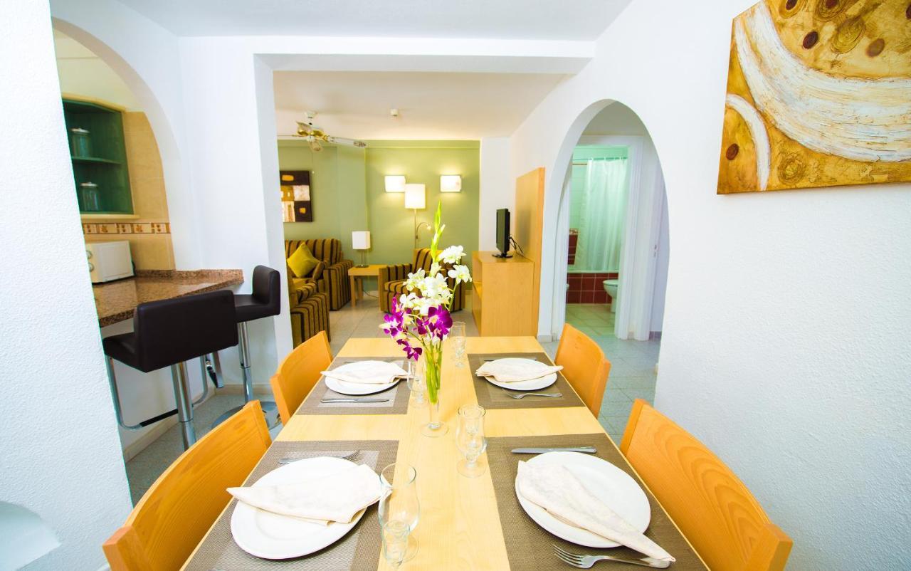 Ona el Marqués Resort - Laterooms