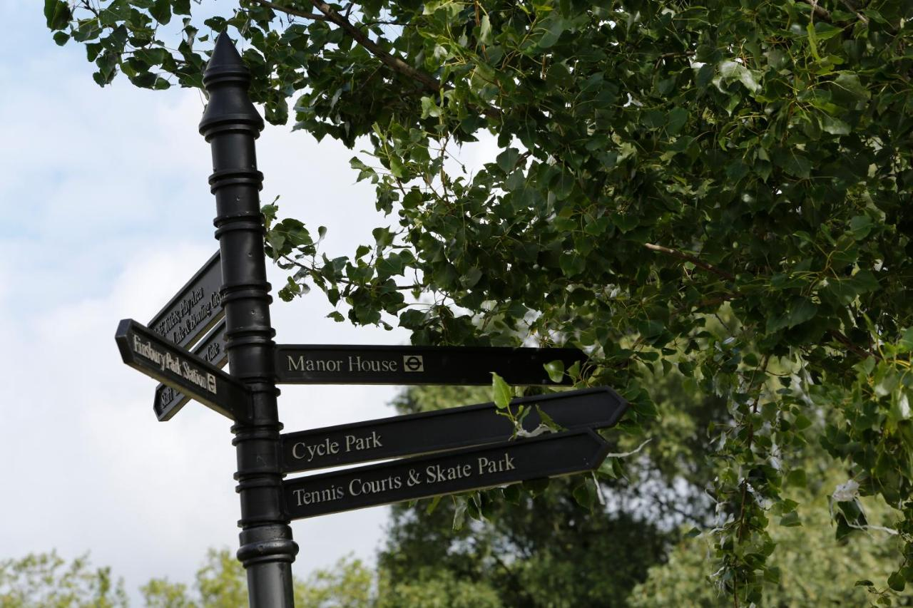 Best Western London Highbury - Laterooms