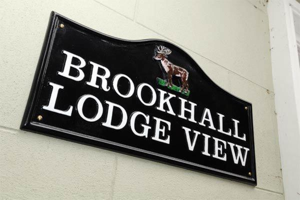 Brookhall Cottages - Laterooms