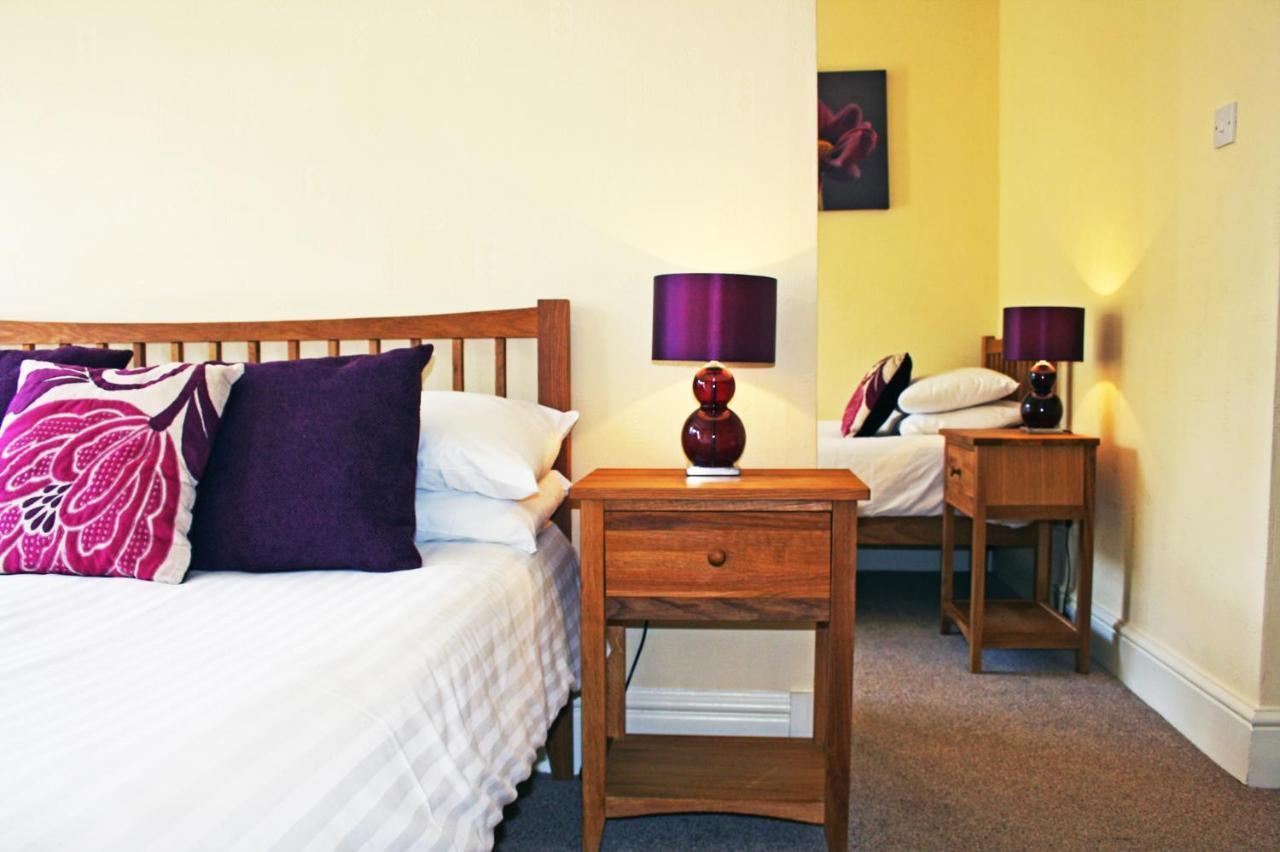 Thorneyfield Guest House - Laterooms