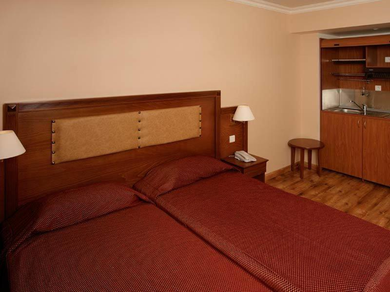 121 Paris Hotel (formerly known as MAJESTIC) - Laterooms