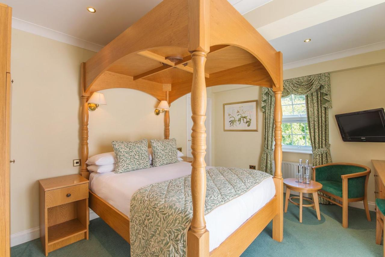 Moorhill House Hotel - Laterooms