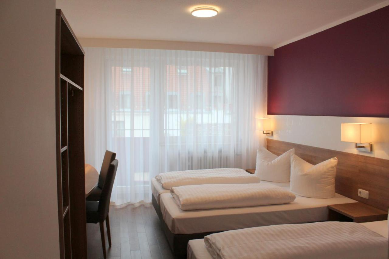 Hotel S16 - Laterooms
