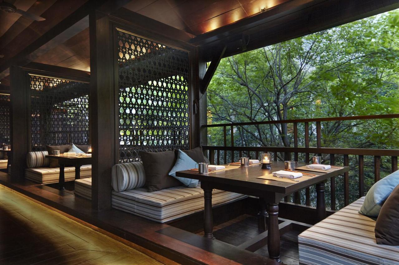 Anantara Chiang Mai Resort & Spa - Laterooms