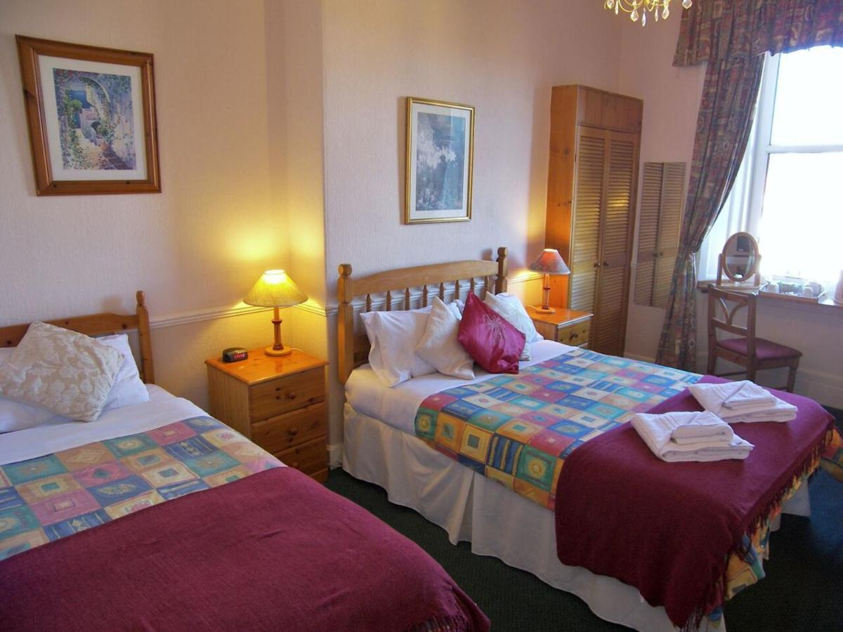 Ardleigh Guest House - Laterooms
