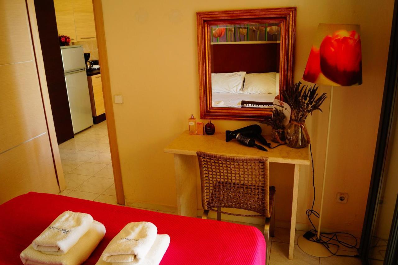 Belvista Luxury Apartments - Laterooms
